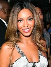 About Beyonce