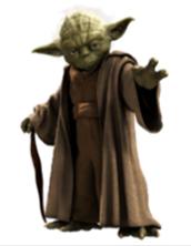 Google Jedi  (presentation)
