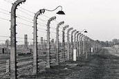 One of the death camps