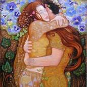 El amor en sentido platónico