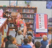 What's happening this year at the RPE Library?