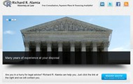 The Richard Alamia Law Firm