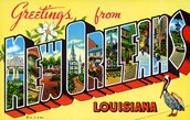 Register today for our High School Summer Mission Trip to New Orleans, LA, June 26-July 1
