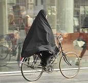 Bike Riding: