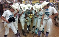 Texas Stix Cowgirls