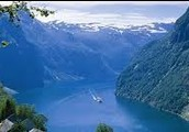 Norway's Fjords