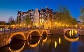 I Am Part Dutch