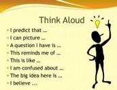 Think Aloud