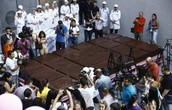 biggest chocolate bar in the world