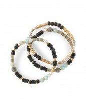 Artisan Stretch Bracelets