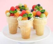 Fruit Babble