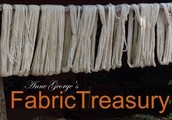 Anne George's FabricTreasury