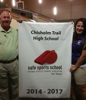 Safe Sport School