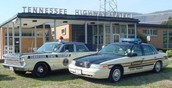 Tennessee Highway Patrol Special Investigations Bureau