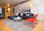 N Habit Modular Apartments in Belltown