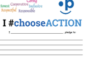 Download the Choose Action Pledge Cards
