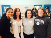 LIWP Friends at #nErDcampLI