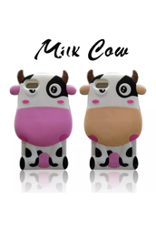 milk cow case to iphone - מגן פרה לאייפון