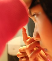 角膜塑型特別門診