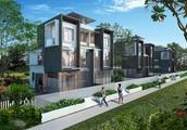 Belgravia Villas Cluster Housing