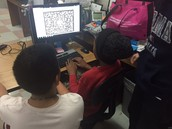 Dulles MS Computer Coding Club
