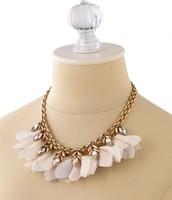 Birdie Necklace