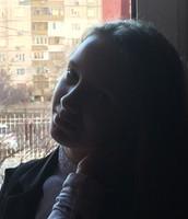 Левченко Сабіна