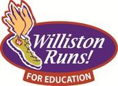 Williston Runs Saturday, May 14