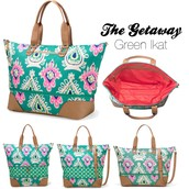 The Getaway Bag