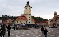 Town Hall Square Brasov