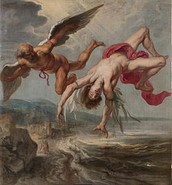 Icarus and Macbeth