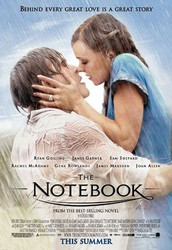 The Notebook is the best book you'll ever read!!