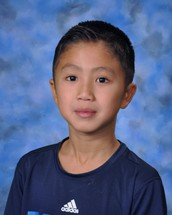 7TH C TEAM OFFENSIVE PLAYER OF THE GAME - ANDREW TRAN
