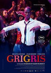 Grigris by  Mahamat-Saleh Haroun, 2013, Chad & France