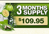 3-month supply at $109 .95