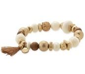 Meredith Stretch Bracelet