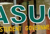 Brought to you by the ASUO, your student government.