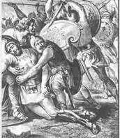 spartacus in war