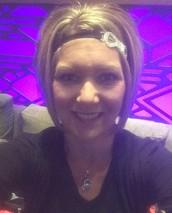 Lori Buchanan, Executive Team Leader