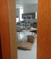 Sneak Peek, Human Services Lab