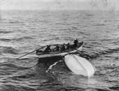 Half Empty Lifeboats?