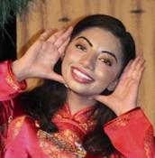 Arja Kumar