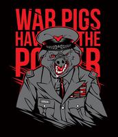 Song 4 – War Pigs  By – Black Sabbath