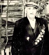 Захаров  Иван Константинович