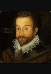 Who was Sir Francis Drake