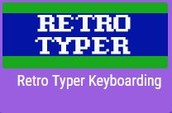 Retro Typer