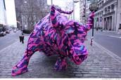 Crotchet Bull