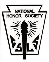National Honor Society (NHS):
