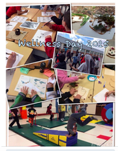 Wellness Day at Forest Glen