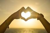 Love/Charity